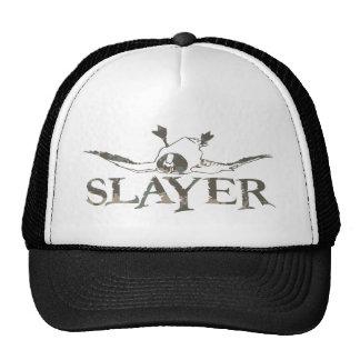 DUCK SLAYER CAP