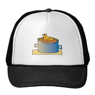 duck soup mesh hats