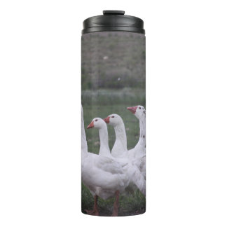 Duck Thermal Tumbler