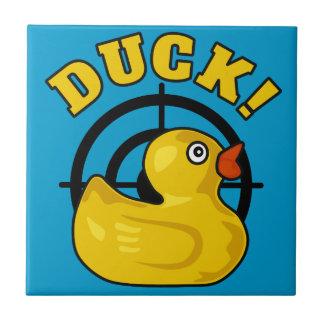 Duck! Tile