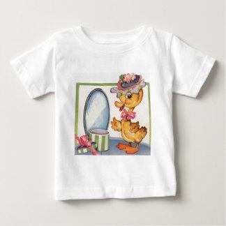Duckie Dressup Baby T-Shirt