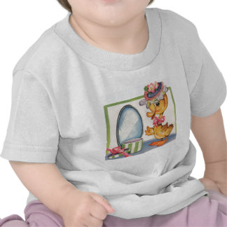 Duckie Dressup T-shirt