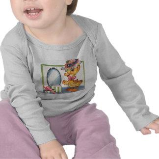 Duckie Dressup Tshirts