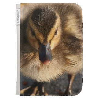 Duckings Kindle Case