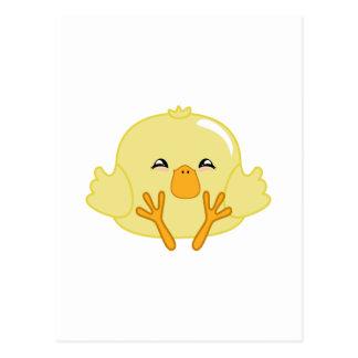 Duckling Dumpling Post Cards