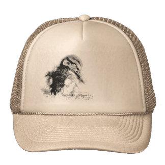 Duckling Hat