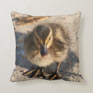 Duckling Pillow