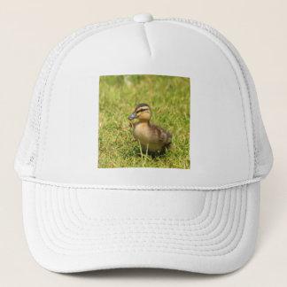 Duckling Trucker Hat