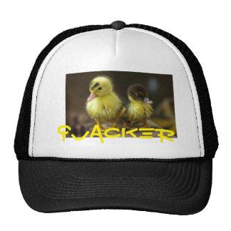 Ducklings Cap