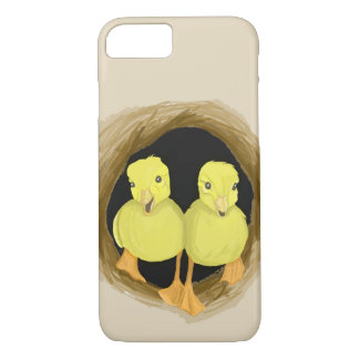 Ducklings in a Tree Case (Various Styles)