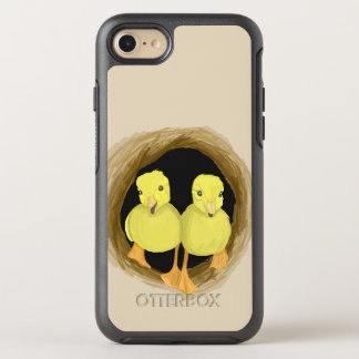 Ducklings in a Tree Otterbox Cases