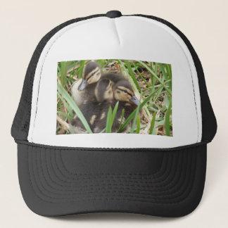 Ducklings in Spring Trucker Hat