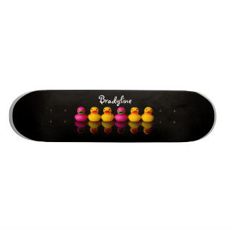 Ducks Custom Skateboard