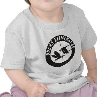 ducks_eliminated shirts