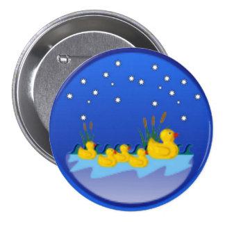 Ducks Family Button