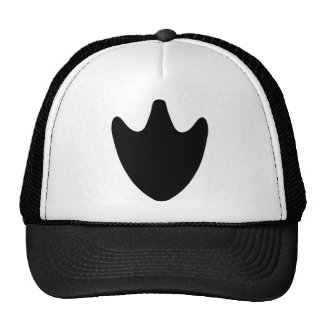 Duck's Foot Cap