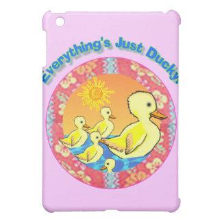 Ducks  iPad mini covers