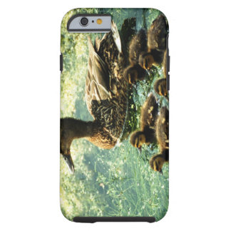 ducks tough iPhone 6 case