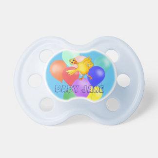 Ducky Balloon Dance by The Happy Juul Company Dummy