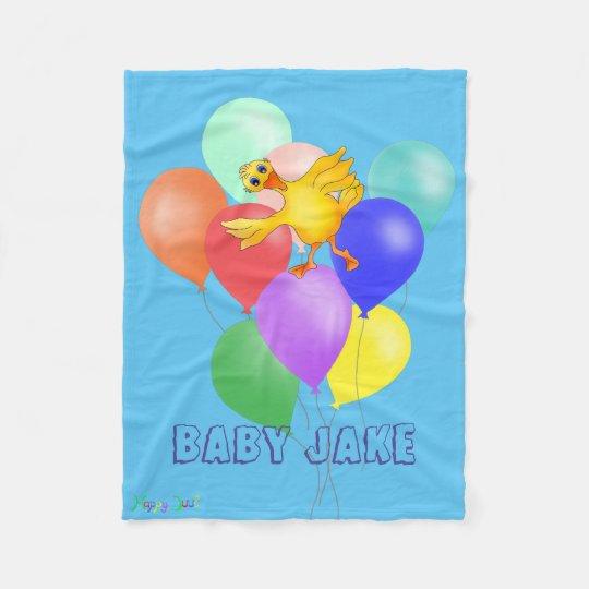 Ducky Balloon Dance by The Happy Juul Company