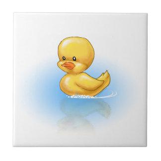 Ducky Tile
