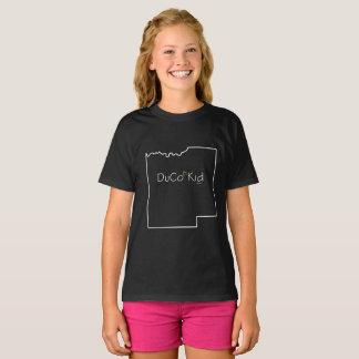 DuCo Kid T-Shirt - Girls