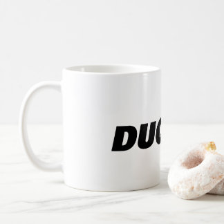 Ducs.ca Coffee Mug