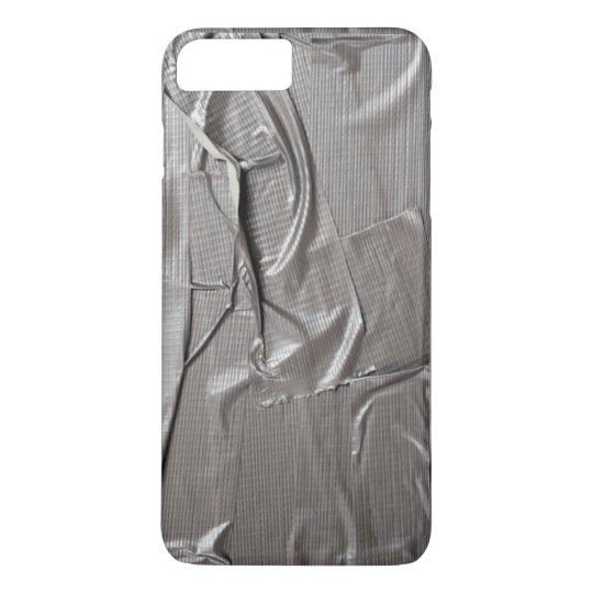 Duct Tape iPhone 7 Plus Case