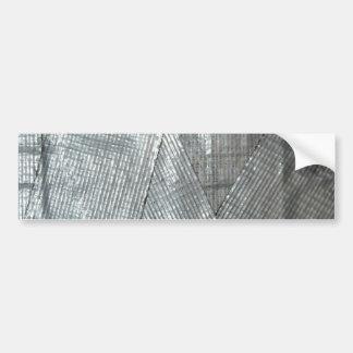 Duct Tape Love Bumper Sticker