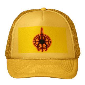 DUD Yellow H-Mark 1 Cap