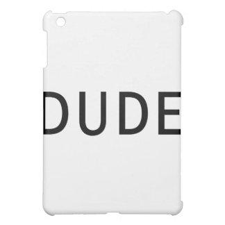 Dude iPad Mini Case