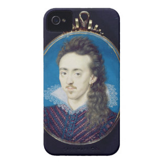 Dudley North (1581-1617) 3rd Baron North, 1608-10 Case-Mate iPhone 4 Case