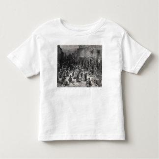 Dudley Street, Seven Dials Toddler T-Shirt