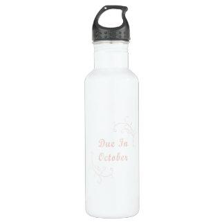 Due in October Liberty Bottle 710 Ml Water Bottle
