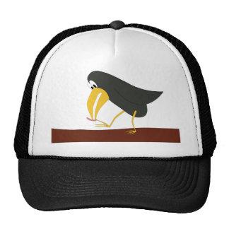 Duel - Bird and worm Cap