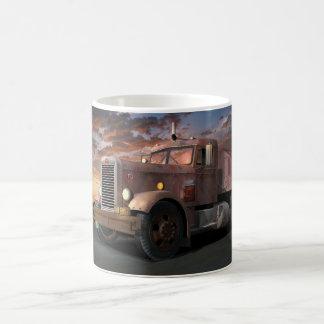 Duel Truck Coffee Mug