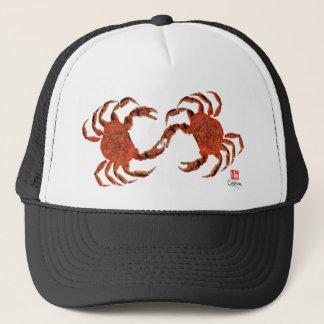 Dueling Crabs - Trucker Hat