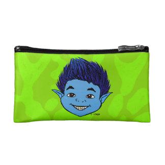 Duende Azul Cosmetic Bags