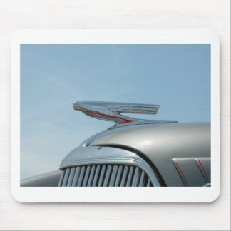 Duesenberg Grill Mouse Pads