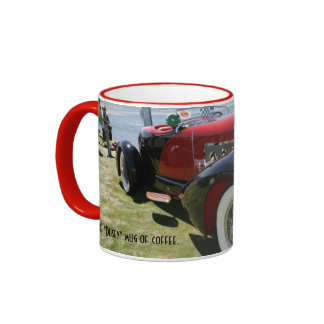 duesenberg mugs
