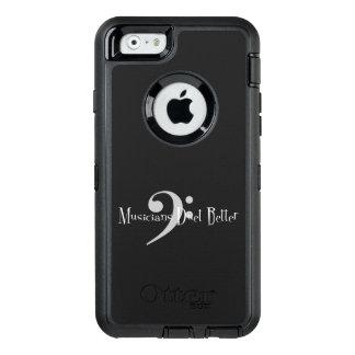 Duet (Bass) iPhone & Samsung Otterbox Case
