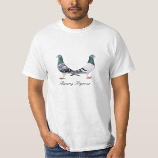 Duet mensejeras doves T-Shirt