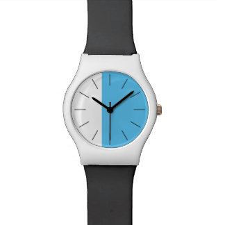 DUET | white and any color Wrist Watch