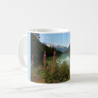 Duffey Lake, Canada Coffee Mug