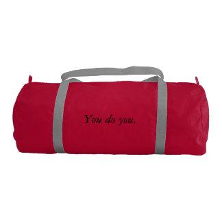 Duffle bag by Kel Gym Duffel Bag