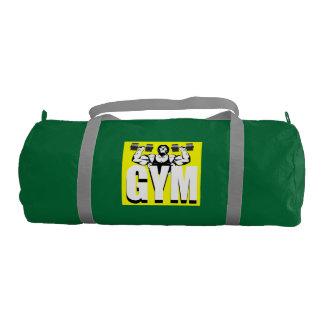 Duffle Gym Bag