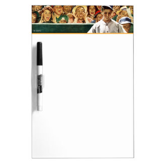 Dugout Dry Erase Board
