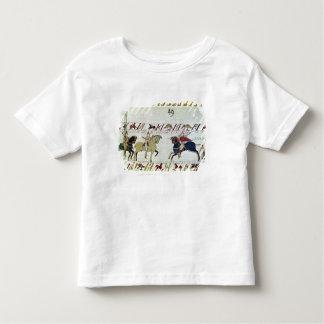 Duke William asks Vital Toddler T-Shirt