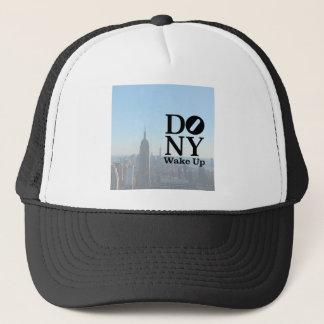 Dukes of New York Wake Up EP Cap