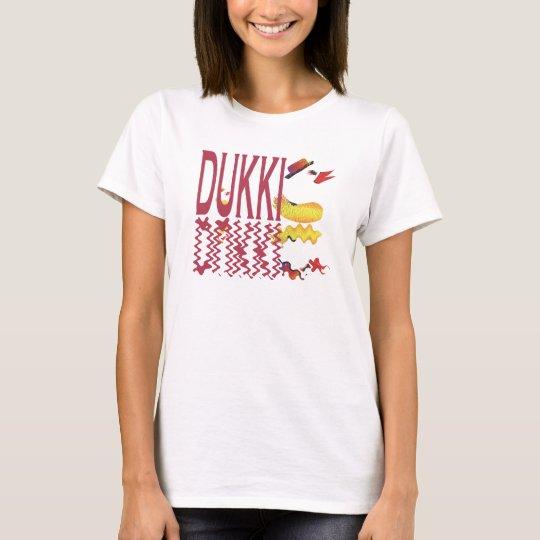Dukki Shirt